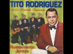 Tito Rodriguez Inolvidable - YouTube