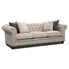 Madeline Upholstery Sofa - Value City Furniture