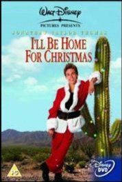 I'll Be Home for Christmas (1998) Poster