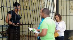 Ministerio de la Presidencia se integra a jornada contra el zika, dengue y chikungunya