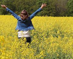 Farben des Frühlings!