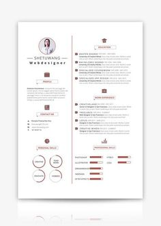 Word Resume_ Word Resume template_ ppt_ ppt Design _Lovepik.com download Word Resume