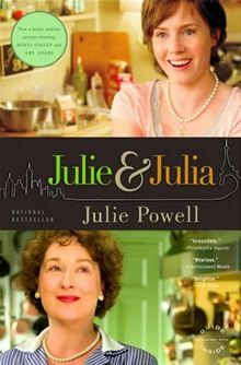 Julie and Julia by Julie Powell. Buy this eBook on #Kobo: http://www.kobobooks.com/ebook/Julie-and-Julia/book-QYrLyI-EjEewZmYbWUSzMg/page1.html