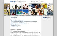 Shark Fitness