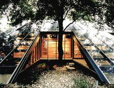 Sustainable Modernism: House in Regensburg | sustainable architecture | Scoop.it