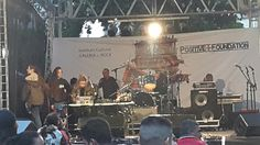25 June 2016 (17:27) / RUDAH SELECTA, SP Music Rua, Paissandu Square, São Paulo City.