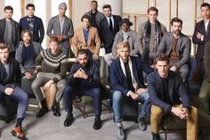 First Look at the Bonobos Fall 2016 Collection