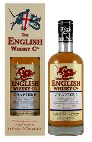 Chapter 9 - Peated - English Whisky - English Whisky