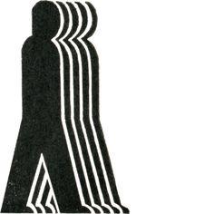 Gerd Arntz - All This Talk