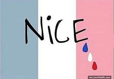 Tears For Nice