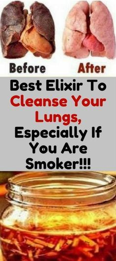 If you are planning to clear your lungs of nicotine, tar or any contamination from daily breathing, the best way is by using plants and natural food. Healthy Detox, Healthy Drinks, Healthy Life, Healthy Living, Healthy Habits, Healthy Man, Diet Detox, Healthy Beauty, Healthy Salads