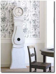 The Swedish Room Seen on www.insidehomepage