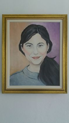 Portret Daria
