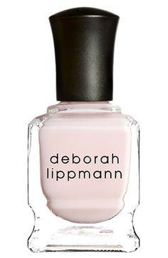 Deborah Lippmann Nail Color   Nordstrom