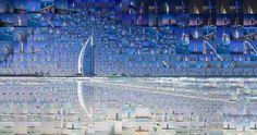 Incredible Photo Mosaics Dubai, UAE