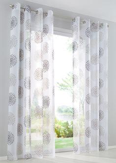 raffrollo my home cellino transparent raffrollos gardinen vorh nge heimtextilien. Black Bedroom Furniture Sets. Home Design Ideas