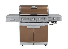 Consumer Reports sizes up the best grills