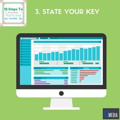 12 Steps to Social Media Marketing Success 3. STATE YOUR KEY performance indicators(KPIs). What do you want your social efforts to accomplish? What does success look like in quantifiable terms?  #entrepreneurial #entrepreneurmindset #entrepreneurquotes #businessman #businesswoman #quoteoftheday #businessowner #success #startup #money #startuplife #successful #motivational #motivation #inspiredaily #wealth #businessminded #businessowners #moneyonmymind #moneymotivated #moneytalks…