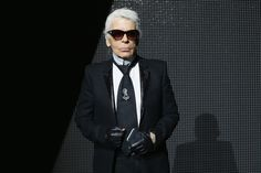 The Kaiser, Karl Lagerfeld