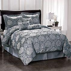 Pearl St. 7-pc. Comforter Set