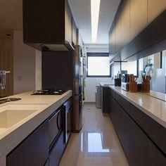 #ShareIG Apartamento Vila Lobos - Projeto gerenciamento de obra e marcenaria GF…