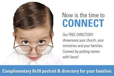 Lifetouch Church Directories and Portraits