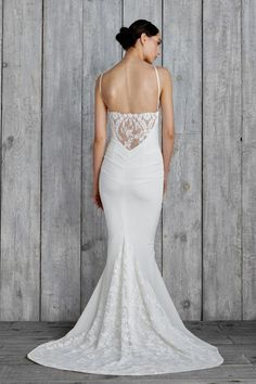 Nicole Miller Wedding Dress - Hampton style GH10006   Blush Bridal