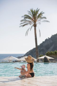Discover a paradise by the beach in Sardinia at Falkensteiner Resort Capo Boi. A luxury resort to enjoy the perfect holidays with your family. Parks, Family Resorts, Strand, Infinity, Relax, Beach, Environment, Sardinia, Paradise