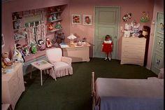 Tabatha's room