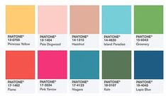 Image result for blue pantone shades