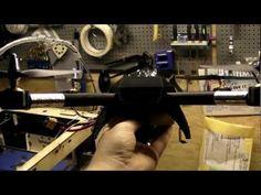 PL1Q Vampire, the 3d printed quadcopter