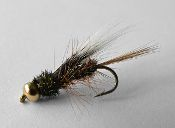 Bead Head pickett pinn