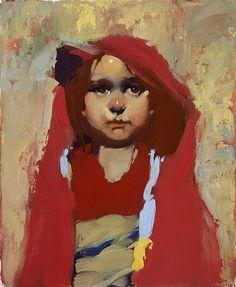 Milt Kobayashi, The Red Cloak