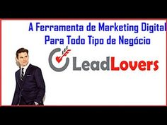 Técnica de e-mail marketing com Lead Lovers
