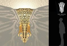 Metal Casting, Sconces, It Cast, Brass, Wall Lamps, Traditional, Ornaments, Lighting, Distance