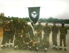 Military Special Forces, Defence Force, Military Gear, Cold War, South Africa, African, Respect