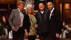 Paula Deen still appears on 'MasterChef' after Food Network firing. other chef's still supporting her