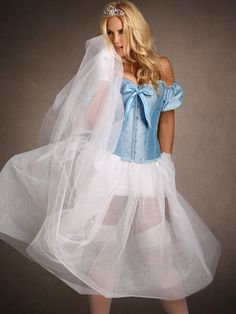 Cinderella Petticoat  Cinderella never looked this hot! Bring your belle of the ball fantasies to life by pairing our Cinderella Petticoat with your favorite corset or bustier. Looking for a more subtle style to wear out on the town with friends? Then pair it with leggings, a jacket, and a tank top for flirty fun that's sure to get you noticed. The possibilities are endless.  The post  Cinderella Petticoat  appeared first on  Vintage & Curvy .  http://www.vintageandcurvy.com/produc..