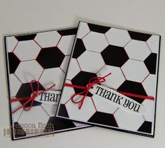 Thank You Soccer Cards...{Whatever Wednesday w/MCT}