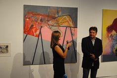 me&Gustaw Nawrocki Wall Canvas, Painting, Art, Paper, Art Background, Painting Art, Kunst, Paintings, Performing Arts