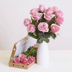 Ruusuja äidille!