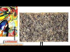 Introduction to Twentieth-Century Art- Art history teaching videos