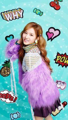 Twice [Candy] - Sana #kpop