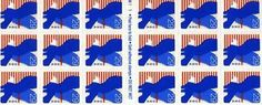 Engle 18 x 29 Cent US Stamps Scot 2598 NEW 1993 . $15.15. Engle 18 x 29 Cent US Stamps Scot 2598 NEW 1993