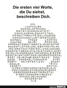 The first four words you see describe Funny Pictures Spray - Sprüche - Motivational Quotes, Funny Quotes, Funny Memes, Sarcasm Humor, Describe Yourself, Word Porn, Cool Words, Psychology, Funny Pictures