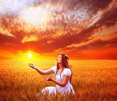O DESPERTAR  DE UMA  ALMA!: Dez mandamentos para o trabalho espiritual...