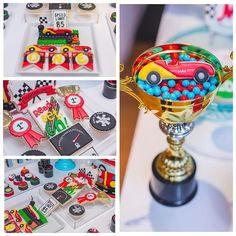 First Place! Max  #simplydivineeventdecor #events #eventplanner #ny#nyc #nycplanner #EncontrandoIdéias#decor  #decoration #custom  #eventdesign #eventstylist #racecar #festa #festainfantil  #decor #firstbirthday #racing #firstbirthday  #decoração #instaflower#planner #eventdesigner #eventos #eventplanner #eventplanning #dessert #desserttable #dessertstation #sweets #eventprofsuk #eventprofs #meetingplanner #meetingplanner #meetingprofs #inspiration #popular #trending #eventplanning…