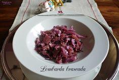 Lombarda braseada, con el toque dulce de la manzana. Te va a sorprender  #lombarda #huertourbano http://blgs.co/e3S2Z4
