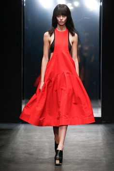 Vera Wang - NYFW 2015