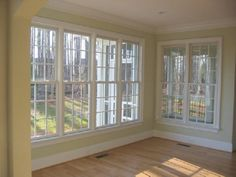 Raleigh Window Replacement | Remaley Construction Co, Inc. Raleigh NC